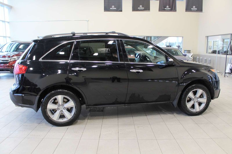 2011 Acura MDX for sale in Red Deer, Alberta