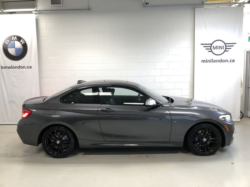 2019 BMW 2 Series for sale in London, Ontario