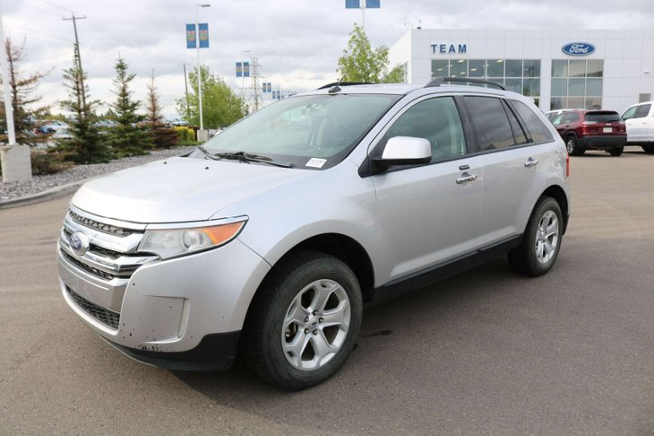 2011 Ford Edge For Sale >> 2011 Ford Edge For Sale In Edmonton Alberta