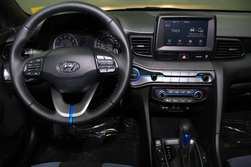 2019 Hyundai Veloster for sale in Moose Jaw, Saskatchewan