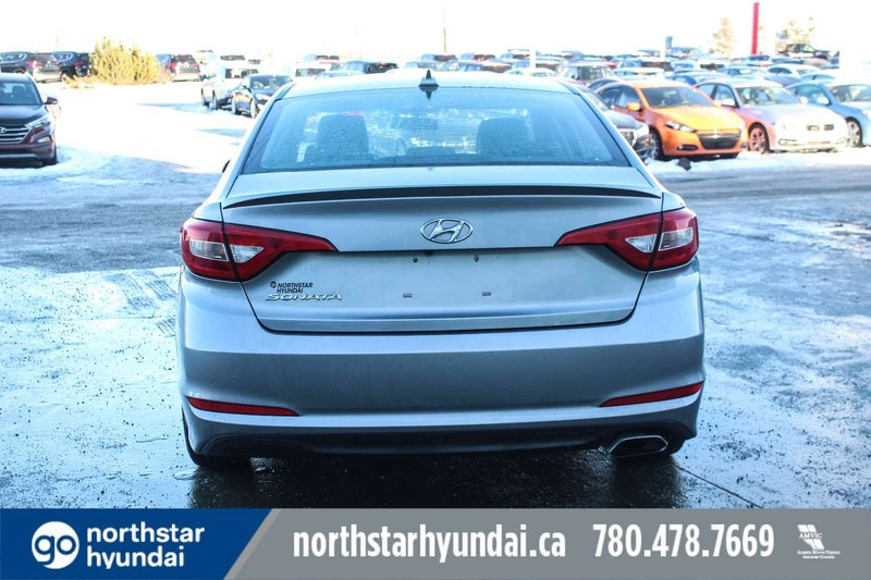 2016 Hyundai Sonata for sale in Edmonton, Alberta