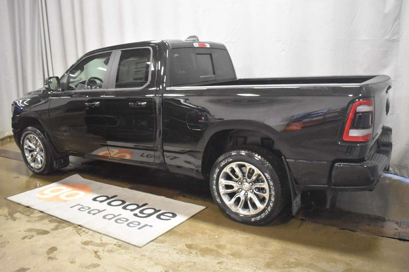 2019 Ram 1500 for sale in Red Deer, Alberta