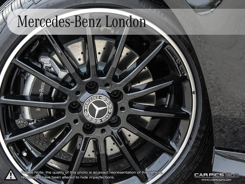 2018 Mercedes-Benz CLA for sale in London, Ontario