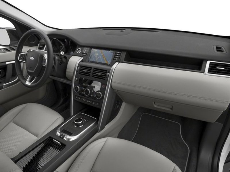 2018 Land Rover Discovery Sport for sale in Quebec, Quebec