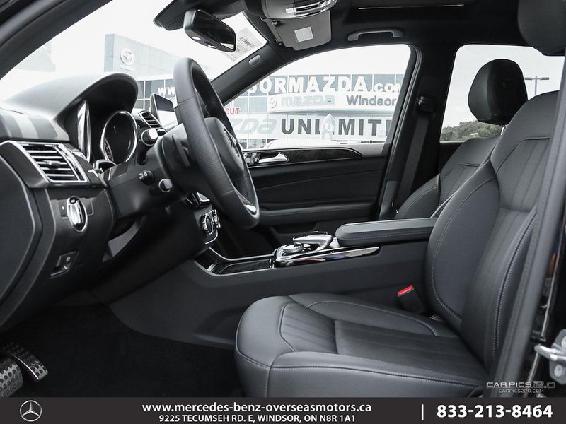 2018 Mercedes-Benz GLE for sale in Windsor, Ontario