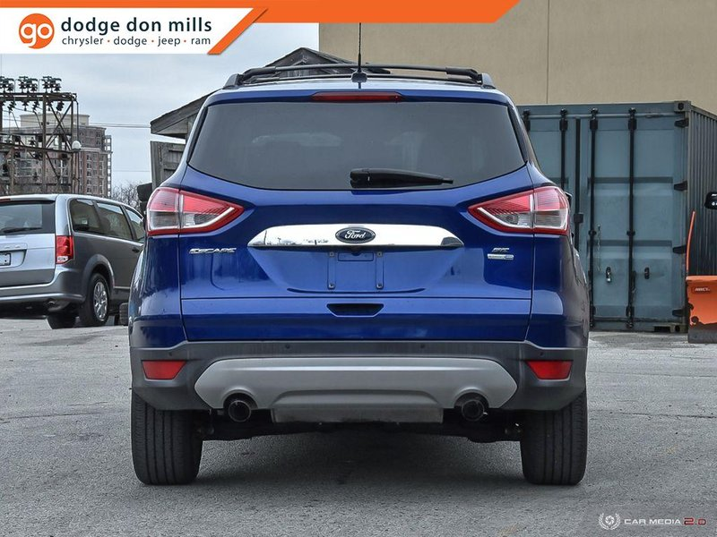 2016 Ford Escape for sale in Toronto, Ontario
