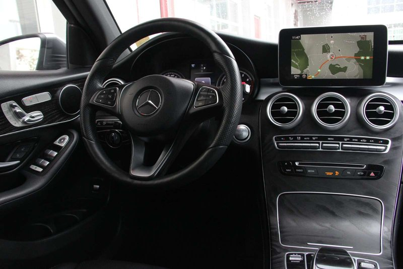 2016 Mercedes-Benz GLC for sale in Kamloops, British Columbia