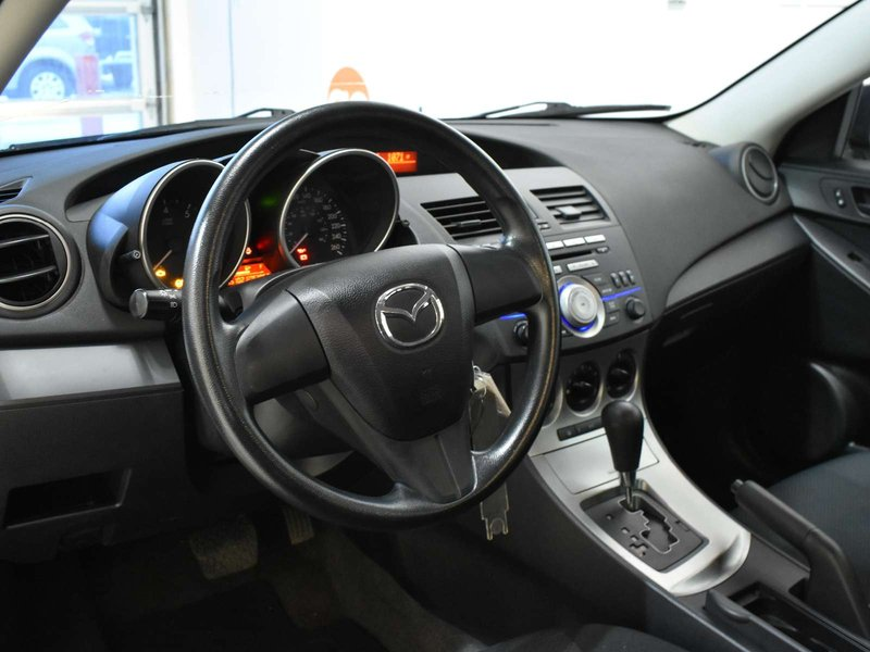2010 Mazda Mazda3 for sale in Edmonton, Alberta