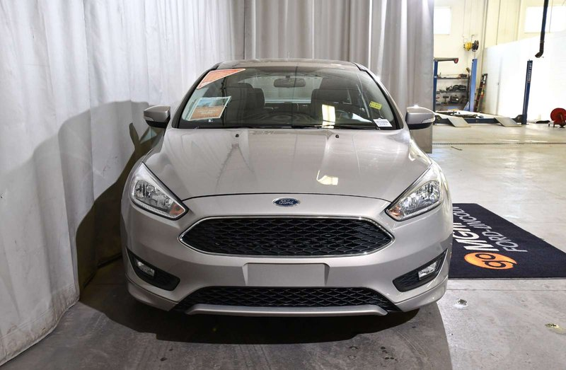 2015 Ford Focus for sale in Red Deer, Alberta