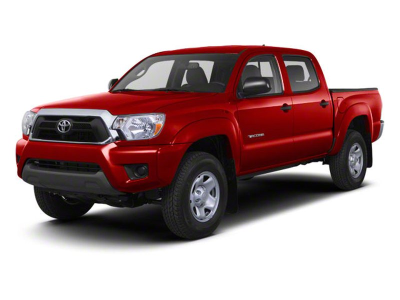 2013 Toyota Tacoma for sale in Drayton Valley, Alberta