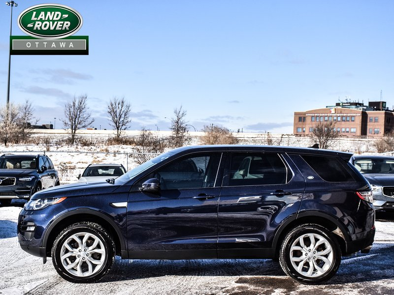 2016 Land Rover Discovery Sport for sale in Ottawa, Ontario
