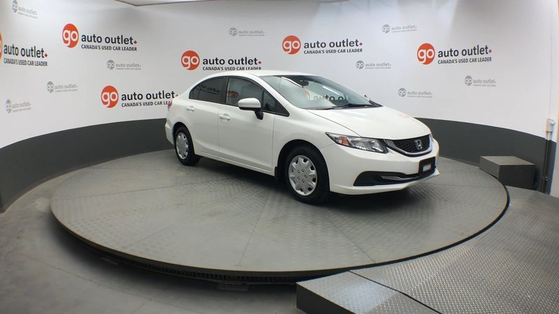 2014 Honda Civic Sedan for sale in Red Deer, Alberta