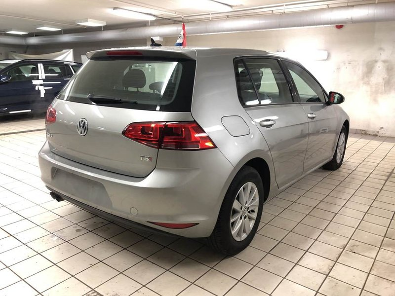 2016 Volkswagen Golf for sale in Hamilton, Ontario