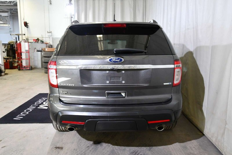 2015 Ford Explorer for sale in Red Deer, Alberta