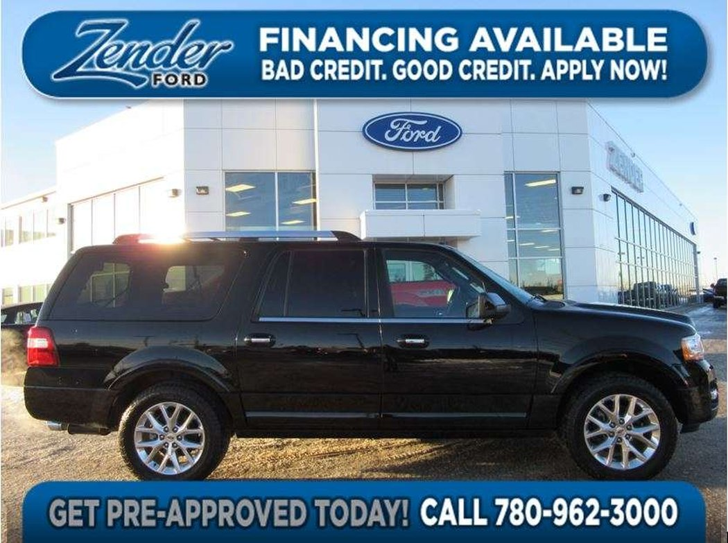 Ford Expedition Max For Sale In Spruce Grove Alberta