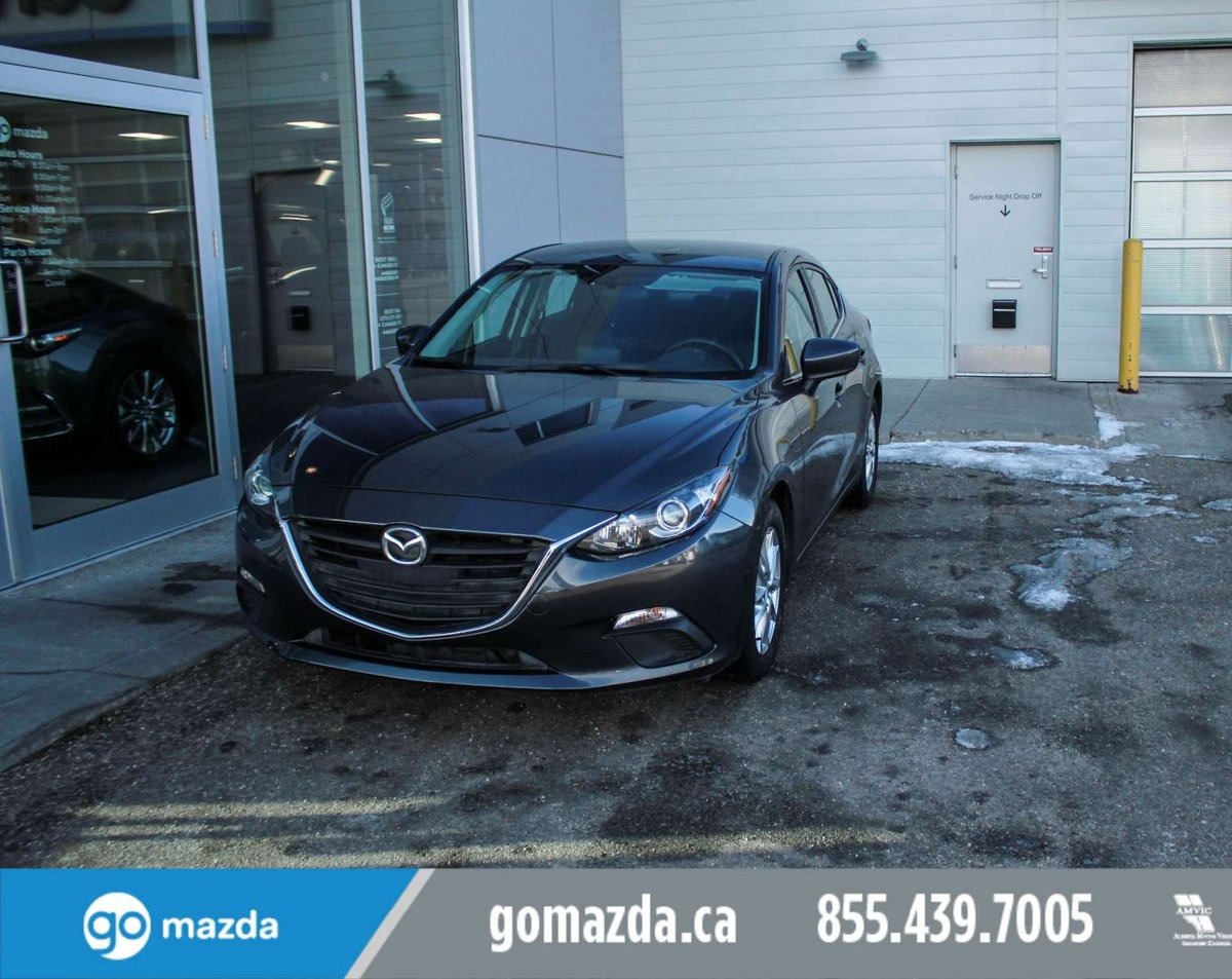 New And Used Cars For Sale In Edmonton Alberta 2011 Mazda 3 Fuel Filter