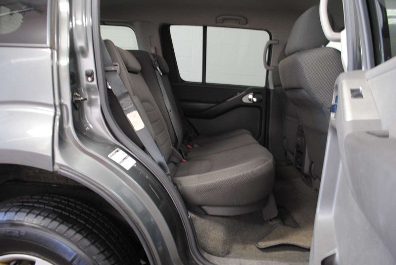 2006 Nissan Pathfinder for sale in Coquitlam, British Columbia