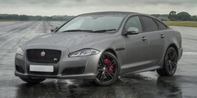 2018 Jaguar XJ for sale in Ajax, Ontario
