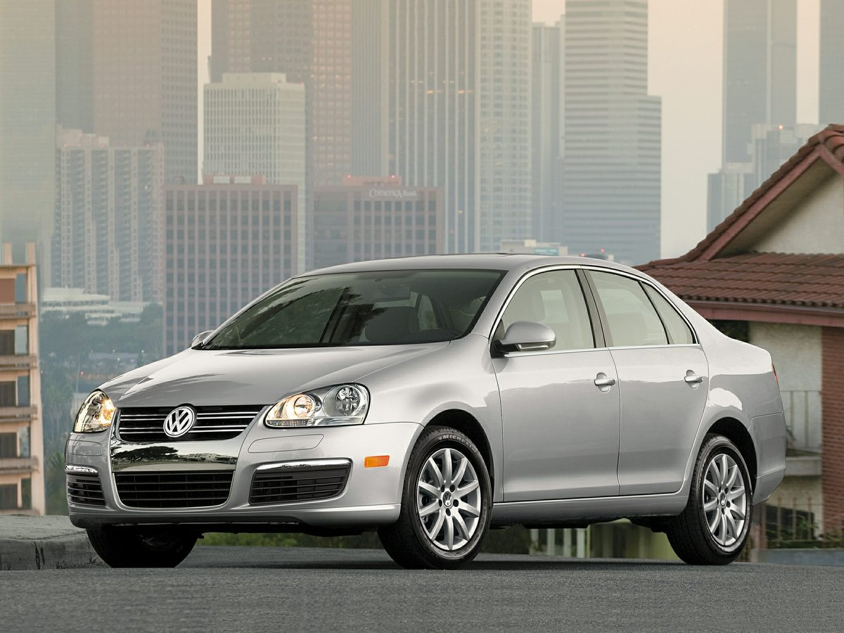 2007 Volkswagen Jetta for sale in Edmonton, Alberta