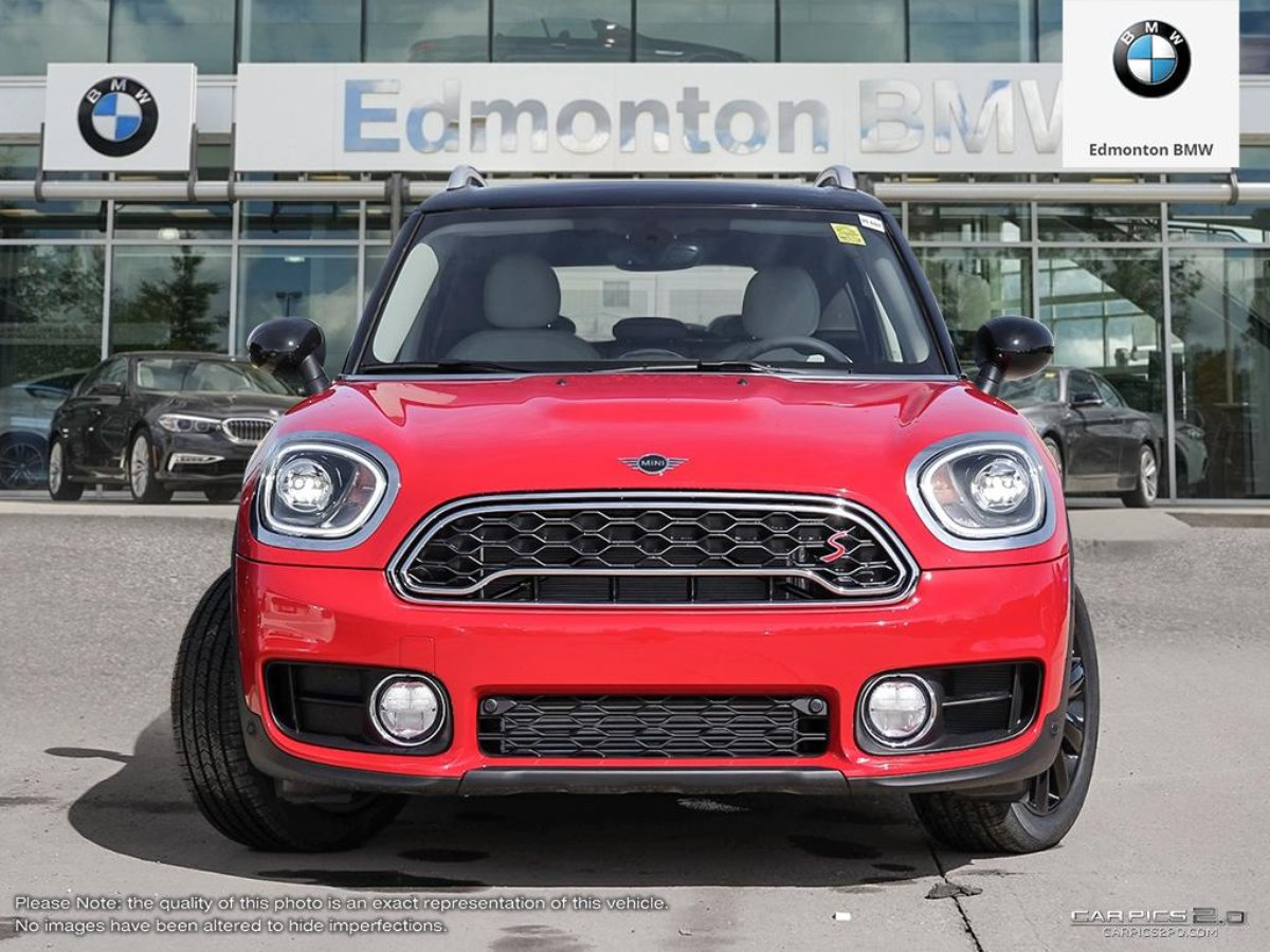 2019 mini countryman for sale in edmonton. Black Bedroom Furniture Sets. Home Design Ideas