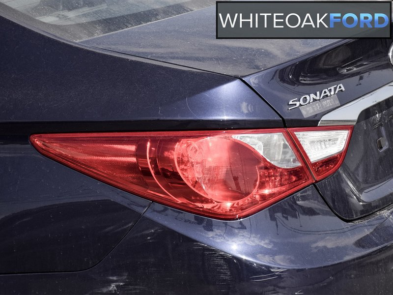 2013 Hyundai Sonata for sale in Mississauga, Ontario