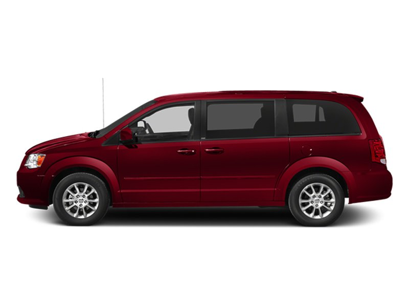 2013 Dodge Grand Caravan for sale in St. Albert, Alberta
