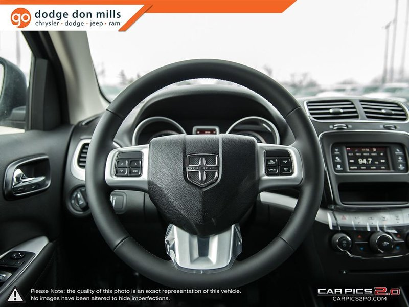 2018 Dodge Journey for sale in Toronto, Ontario
