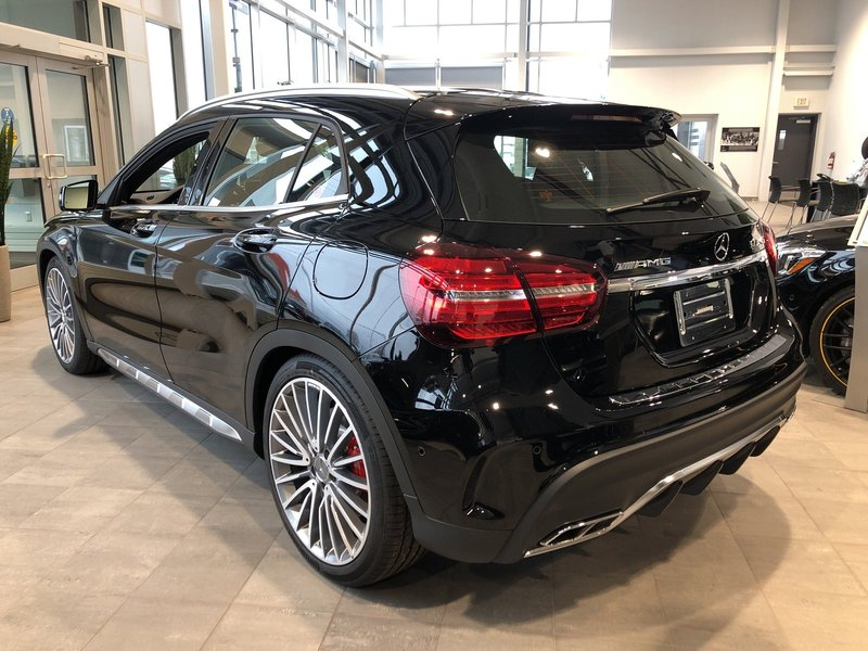 2019 Mercedes-Benz GLA for sale in Kingston, Ontario
