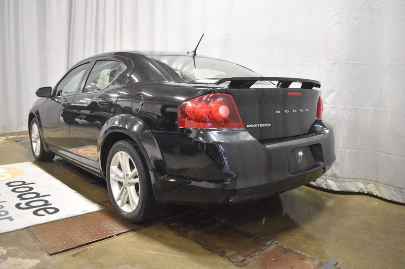 2013 Dodge Avenger for sale in Red Deer, Alberta