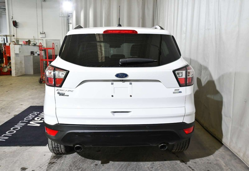2017 Ford Escape for sale in Red Deer, Alberta