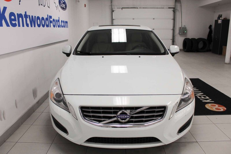 2012 Volvo S60 for sale in Edmonton, Alberta