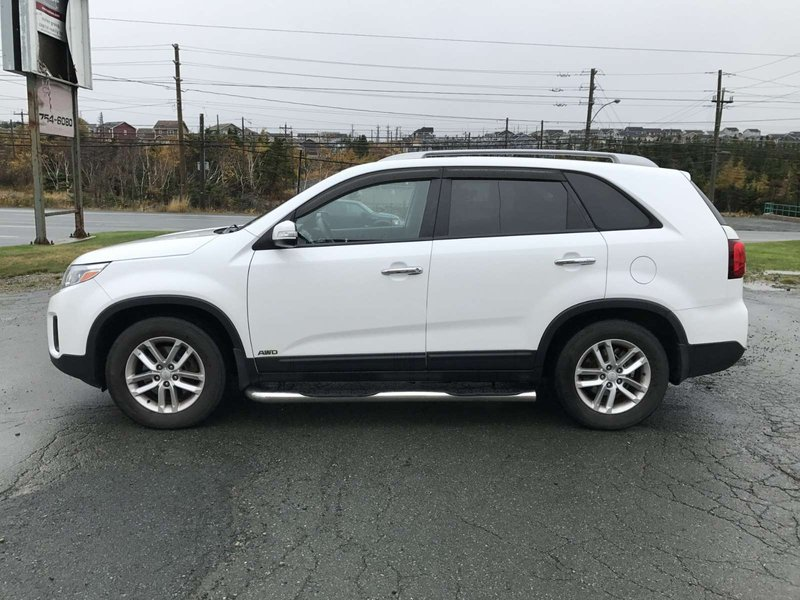 2015 Kia Sorento for sale in St. John's, Newfoundland and Labrador