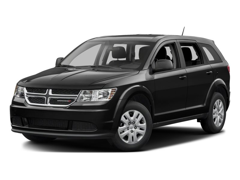 2016 Dodge Journey for sale in Edmonton, Alberta