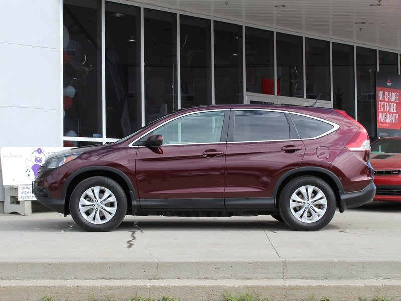 2014 Honda CR-V for sale in Edmonton, Alberta