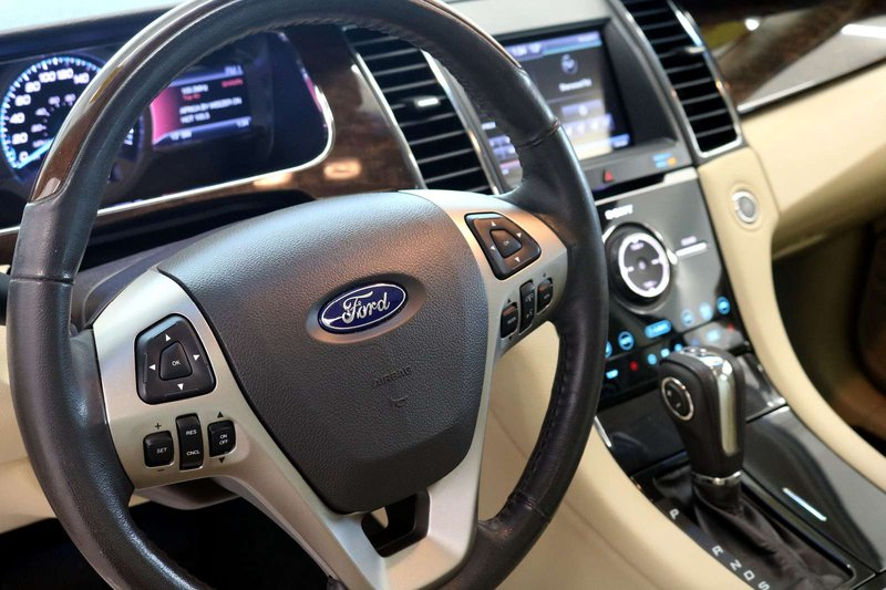 2014 Ford Taurus for sale in Charlottetown, Prince Edward Island
