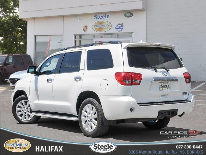 2013 Toyota Sequoia for sale in Halifax, Nova Scotia