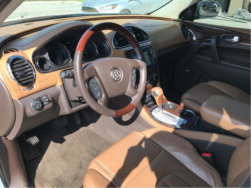 2014 Buick Enclave for sale in Chatham, Ontario