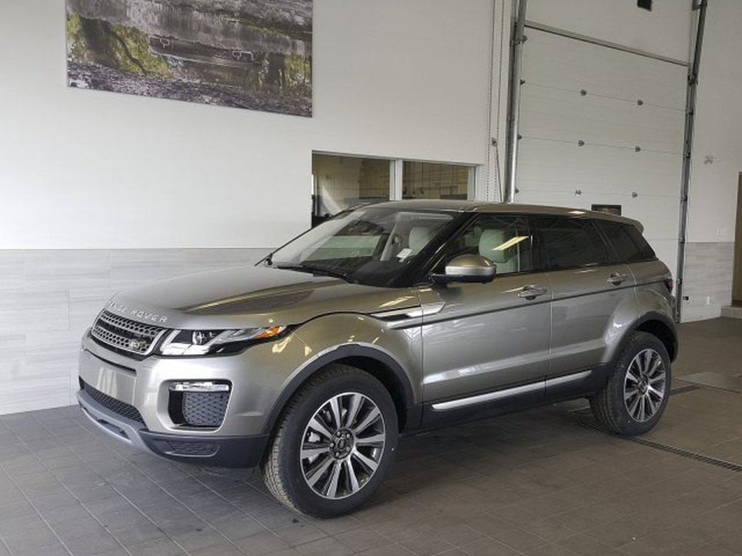 2018 land rover range rover evoque for sale in calgary. Black Bedroom Furniture Sets. Home Design Ideas