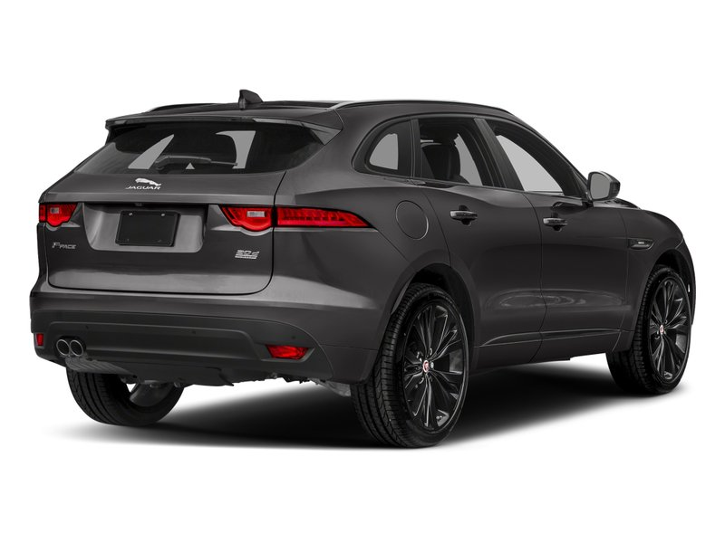 2018 Jaguar F-PACE for sale in Thornhill, Ontario