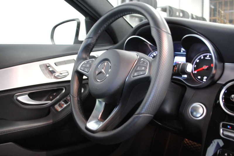 2015 Mercedes-Benz C-Class for sale in Coquitlam, British Columbia