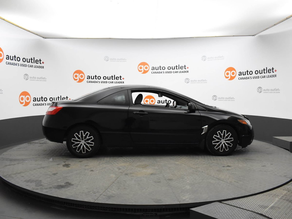 2007 Honda Civic Cpe for sale in Leduc, Alberta