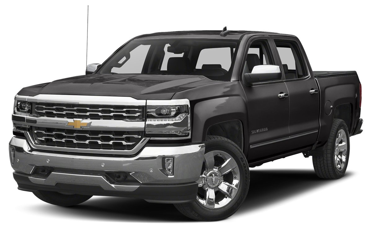 2018 Chevrolet Silverado 1500 for sale in St. Albert, Alberta