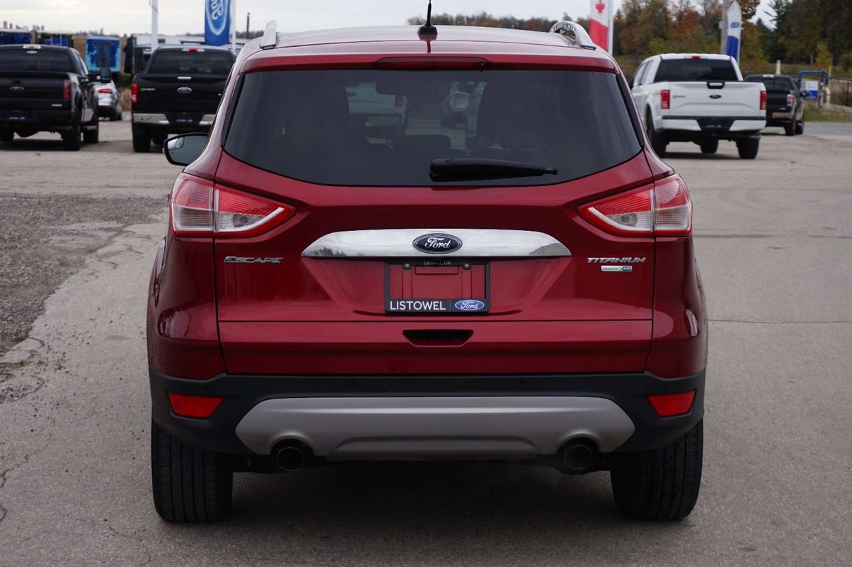 2016 Ford Escape for sale in Listowel, Ontario