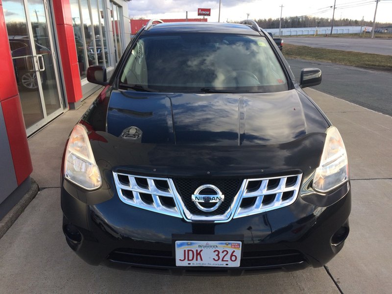 2012 Nissan Rogue à vendre à Bathurst, New Brunswick