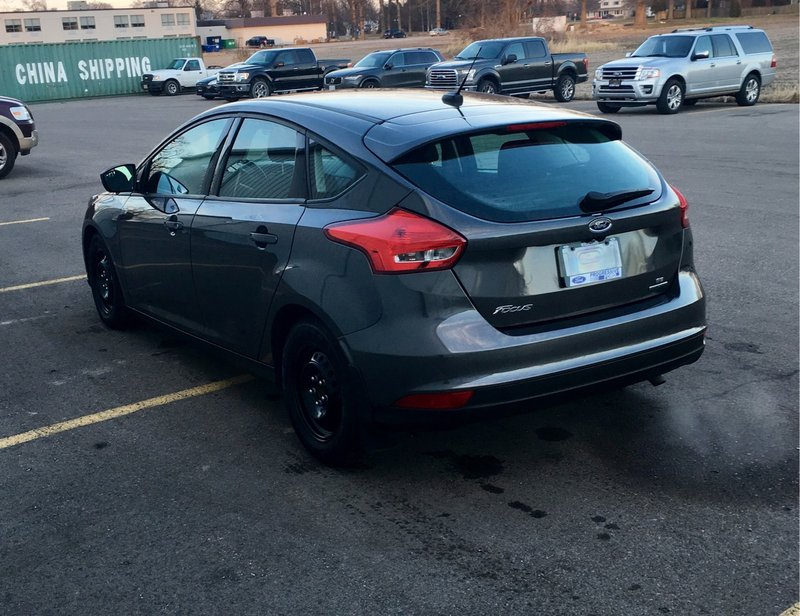 2016 Ford Focus for sale in Wallaceburg, Ontario