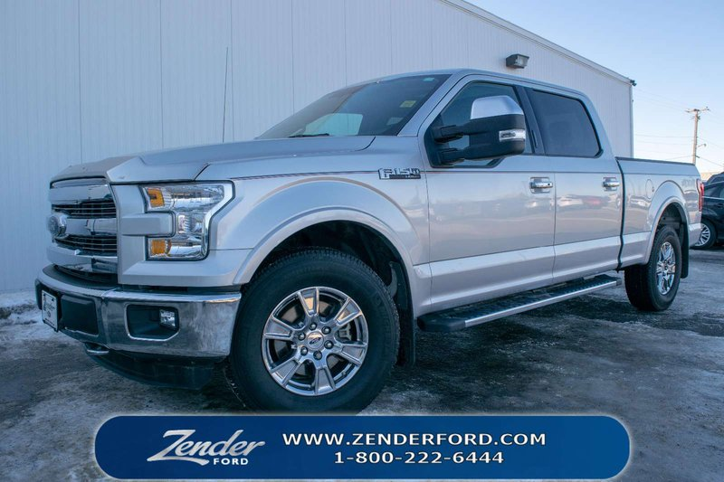 2015 Ford F-150 for sale in Spruce Grove, Alberta