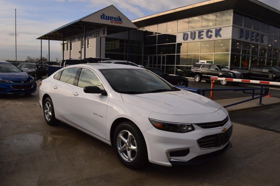 2018 Chevrolet Malibu for sale in Vancouver, British Columbia