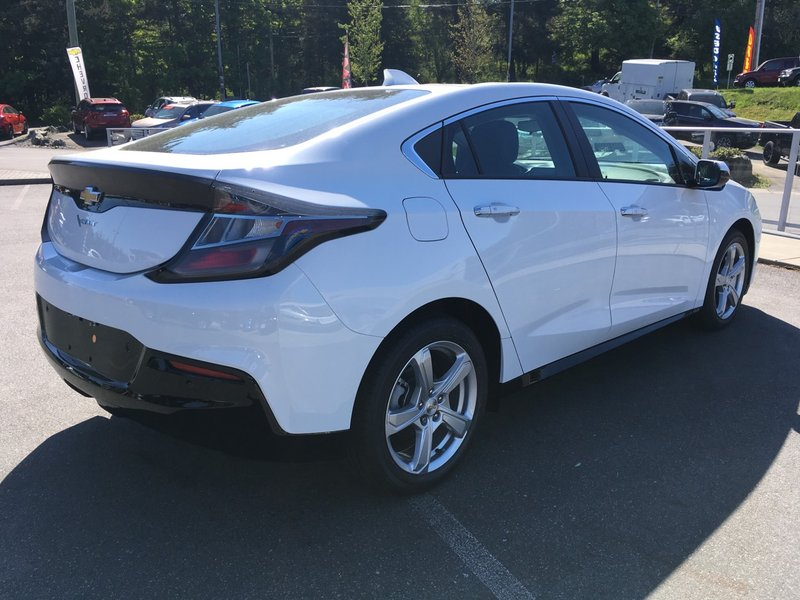 2018 Chevrolet Volt for sale in Victoria, British Columbia