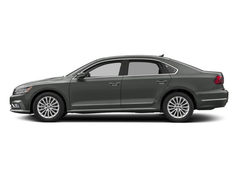 2018 Volkswagen Passat for sale in Red Deer, Alberta