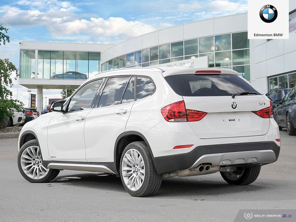 2015 BMW X1 for sale in Edmonton, Alberta